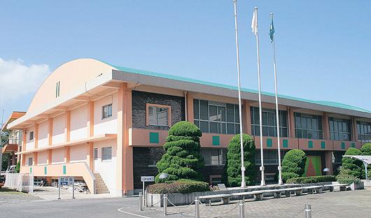 吉富町 - Yoshitomi, Fukuoka - JapaneseClass.jp